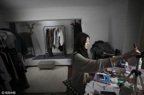 Cô gái TQ làm việc nhiều người kì thị kiếm được 35 triệu/tháng - 3