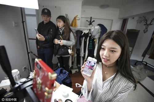 Cô gái TQ làm việc nhiều người kì thị kiếm được 35 triệu/tháng - 5