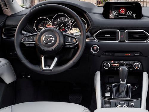 Mazda CX-5 2017 đến châu Âu và Mỹ với giá từ 547 triệu đồng - 4