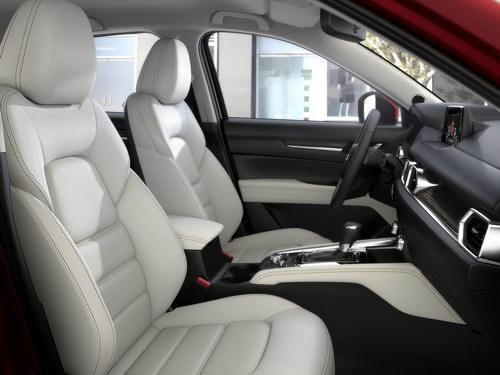 Mazda CX-5 2017 đến châu Âu và Mỹ với giá từ 547 triệu đồng - 5