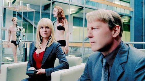 Âm mưu robot giết người hứa hẹn gây bão Cinemax tuần này - 1