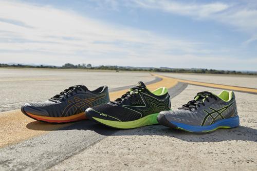 ASICS đưa tốc độ giày chạy lên một tầm cao mới - 2