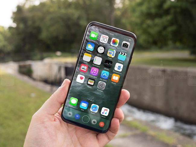 Ngày 9/1/2007, cố CEO Steve Jobs đã đăng đàn tại Macworld Conference & Expo để trình làng mẫu iPhone đầu tiên, mở ra một kỷ nguyên rực rỡ và làm thay đổi toàn bộ ngành công nghiệp di động. Và 10 năm sau, năm 2017, các tín đồ công nghệ lại có dịp để ngóng chờ một phiên bản iPhone mới với nhiều đột phá để kỷ niệm 10 năm ngày chiếc iPhone đầu tiên ra đời.