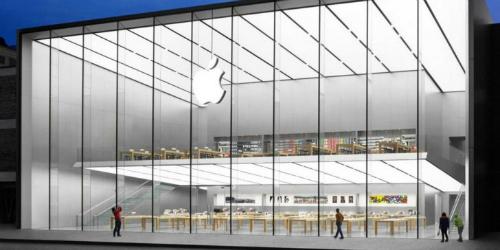 """Apple """"rót"""" 500 triệu USD vào nghiên cứu và phát triển tại Trung Quốc - 1"""