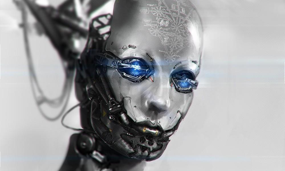 Máy móc sắp thông minh đến mức bắt con người làm nô lệ? - 2