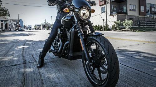 Top 10 nguy hiểm nhất lái xe môtô cần tránh (P1) - 4