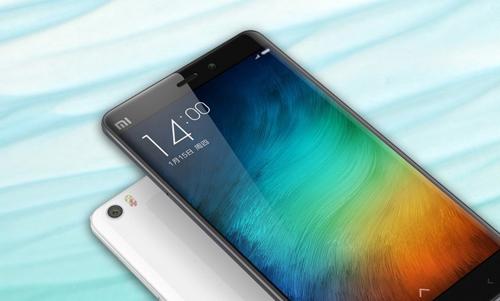 Xiaomi Mi 6 vỏ gốm quá đẹp lộ diện - 2