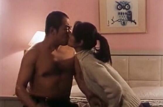 """Mối quan hệ lạ của Lâm Tâm Như và """"vua Càn Long"""" Trương Thiết Lâm - 4"""