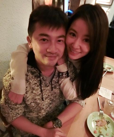 """Mối quan hệ lạ của Lâm Tâm Như và """"vua Càn Long"""" Trương Thiết Lâm - 5"""