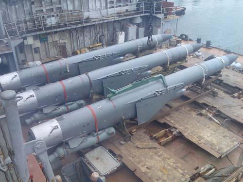 5 cách Nga-Trung có thể đánh chìm siêu tàu sân bay Mỹ - 3
