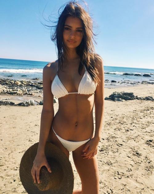 Nhìn sao đoán xu hướng bikini hot nhất hè 2017 - 2