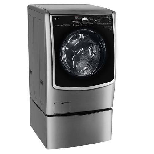 LG trình làng máy giặt lồng đôi đầu tiên - 3