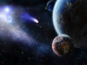 Công nghệ thông tin - Khoa học đã nhầm lẫn về nguồn gốc của nước trên Trái đất?