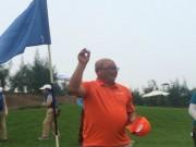 """Thể thao - 2 ngày, 3 VĐV golf nghiệp dư ẵm giải """"khủng"""" 15 tỷ đồng"""
