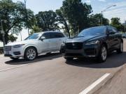 Tin tức ô tô - Xe SUV: Xu thế tất yếu của ngành ô tô đương đại