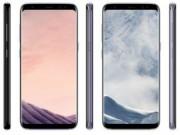 Dế sắp ra lò - NÓNG: Đã có giá Galaxy S8 và S8 Plus, khoảng 22,5 triệu đồng