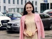 An ninh Xã hội - Hoa hậu Phương Nga giả chữ ký đại gia Cao Toàn Mỹ