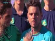 """Thể thao - Thua quá nhiều, Wawrinka gọi Federer là """"đồ khốn"""""""