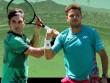 Federer – Wawrinka: Tinh hoa của tượng đài bất tử (CK Indian Wells)