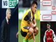 """Wenger """"xin"""" ở lại, Arsenal chờ tin Ozil, Sanchez"""