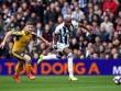 Vòng 29 Ngoại hạng Anh, West Brom 3-1 Arsenal: Wenger lâm nguy