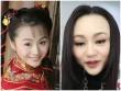 Hoảng vì mặt biến dạng của mỹ nữ cổ trang Trung Quốc