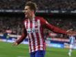 Bàn thắng đẹp V28 La Liga: Griezmann sút phạt siêu đẳng