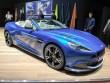 Aston Martin Vanquish S Volante 2018 giá 7,1 tỷ đồng