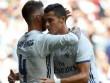 """""""Đại ca"""" Real: Ramos – Bale âm mưu """"hạ bệ"""" Ronaldo"""