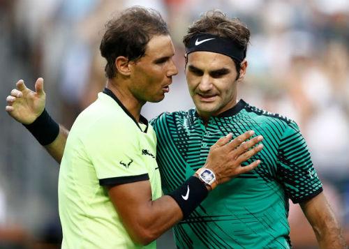 Phân nhánh Miami Open: Né Federer, Nadal vẫn gặp khó - 2