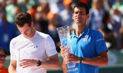 Phân nhánh Miami Open: Né Federer, Nadal vẫn gặp khó - 1