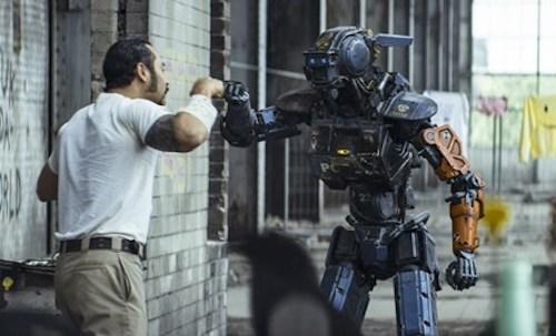 Robot nổi loạn: Loài người đã sẵn sàng cho Cách mạng công nghiệp 4.0? - 1