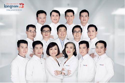 HOT: 2 tỷ đồng nâng mũi miễn phí tại chuyên khoa thẩm mỹ đầu tiên tại VN - 5