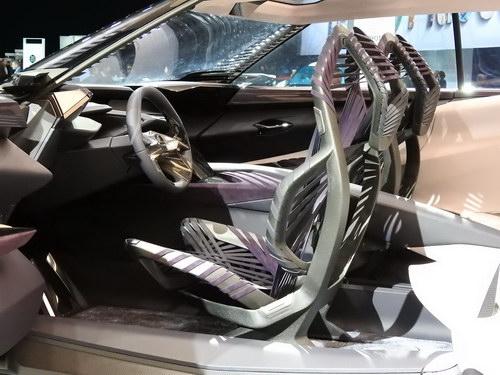 Lexus UX sắp thành hiện thực, dựa trên Toyota C-HR - 4