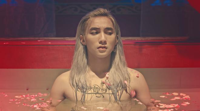 """Hé lộ lý do Sơn Tùng đặt tên lạ """"m-tp M-TP"""" cho album mới - 2"""