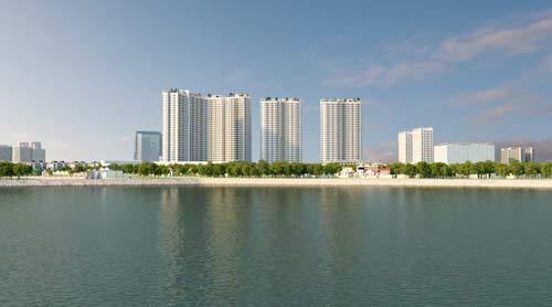 Căn hộ Eco- apartment sẽ là điểm nhấn cho năm 2017 - 1