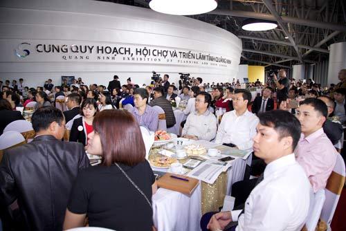 158 căn nhà ở liền kề dự án Mon Bay hoàn tất giao dịch - 2