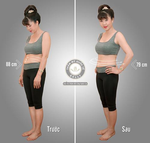 Bí quyết giảm cân nhanh, tự tin khoe dáng chuẩn đón hè - 3