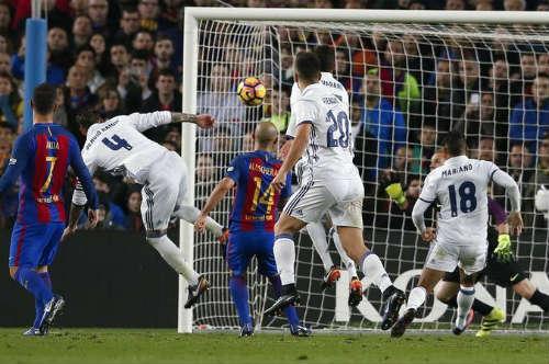 Tin HOT bóng đá tối 21/3: Simeone thề không dẫn dắt Real - 2