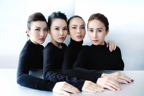 Giận nhau 10 năm, Yến Trang bất ngờ chụp ảnh nude cùng Mây Trắng - 7