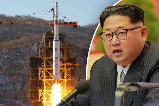 Triều Tiên dọa san phẳng Mỹ nếu dám bắn chỉ 1 viên đạn - 1