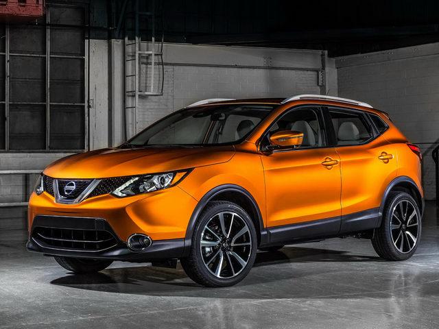 Nissan Rogue Sport: Khi X-Trail được thu nhỏ - 1