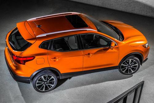 Nissan Rogue Sport: Khi X-Trail được thu nhỏ - 3