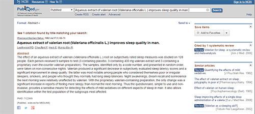Người mất ngủ lâu ngày sẽ hối hận vì không biết cây thuốc này sớm - 2