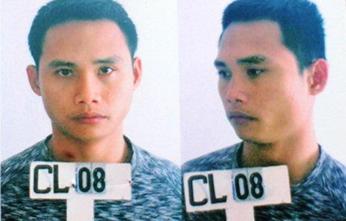 Tóm gọn kẻ giết người trong quán bar ở Nghệ An - 1