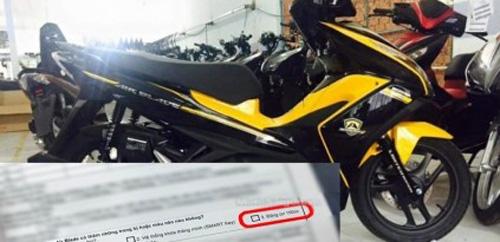 Lộ ảnh Air Blade 150cc mới, phía Honda Việt Nam nói gì? - 2