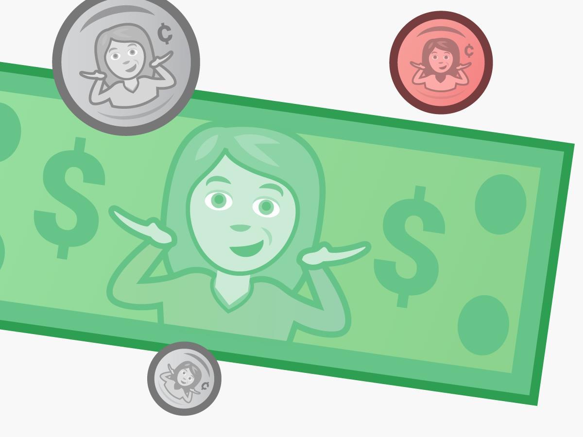"""6 dấu hiệu báo động cách quản lý tiền khiến bạn """"mãi nghèo"""" - 1"""