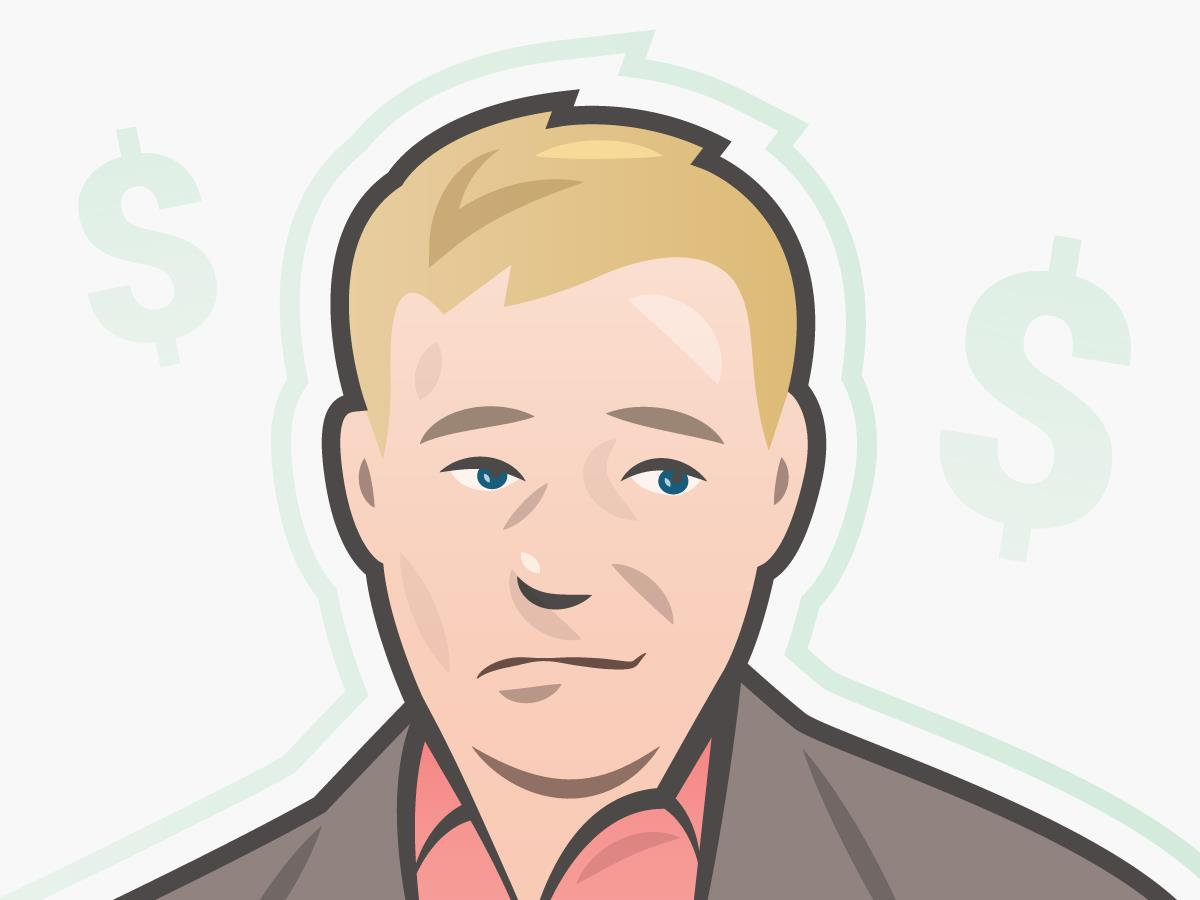 """6 dấu hiệu báo động cách quản lý tiền khiến bạn """"mãi nghèo"""" - 3"""