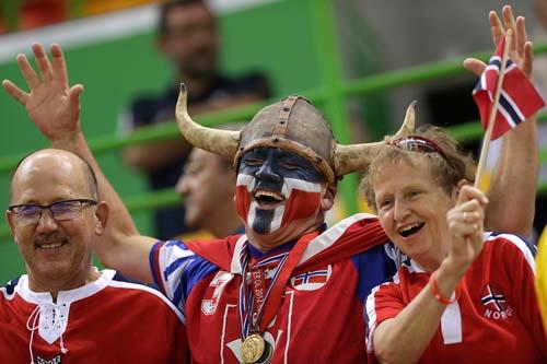 Vì sao Na Uy soán ngôi quốc gia hạnh phúc nhất thế giới? - 2