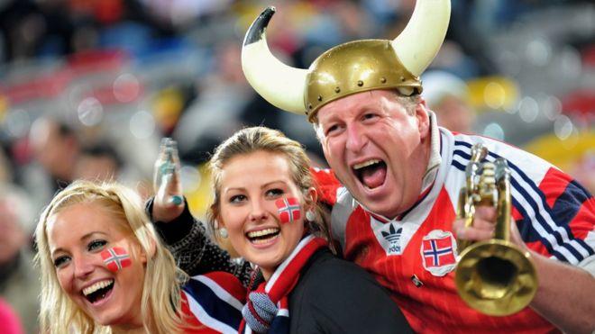 Vì sao Na Uy soán ngôi quốc gia hạnh phúc nhất thế giới? - 1